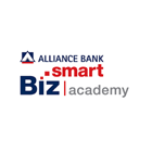 Alliance Bank BizSmart Academy Logo