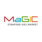 MaGIC Stanford Go2Market Logo