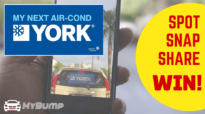 York Campaign Snap and Win 3