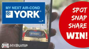 York Campaign Snap and Win 4