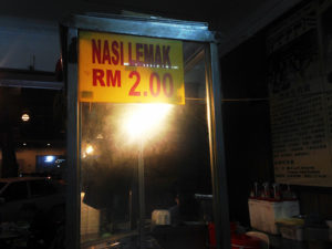 the cheapest and healthiest streetfood in malaysia