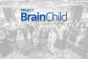 Project Brainchild