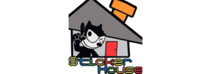 StickerHouse