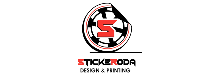 StickerRoda Partner Logo
