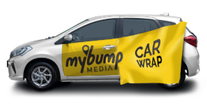 MyBump Car Wrap Featured Image
