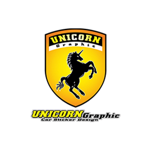 Unicorn graphic