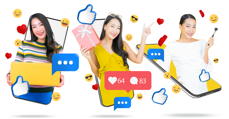 Rise of nano-influencers in influencer marketing