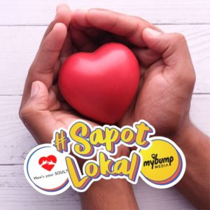 Project Sapot Lokal 1 hows your soul
